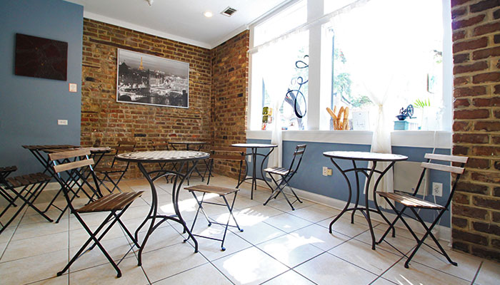 Le Café Gourmet