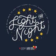 Light the Night Walk