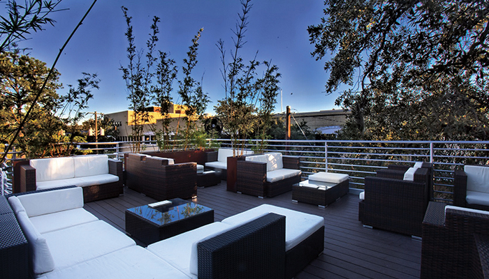 Local 11 Ten Perch Rooftop Bar