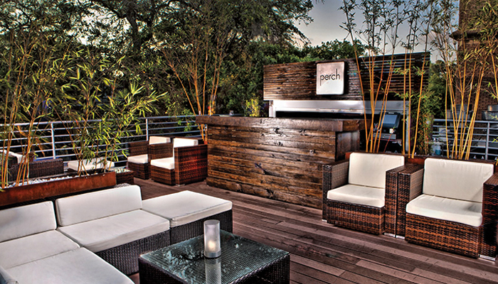 5 Rooftop Restaurants You Must Visit In Savannah
