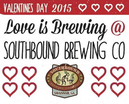 Love is Brewing cut