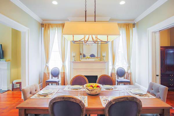 Lucky Savannah Vacation Rental The Gaston Estate