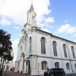 Lutheran Church of the Ascension in Savannah