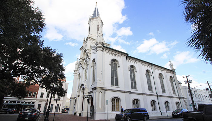 6. Lutheran Church of the Ascension
