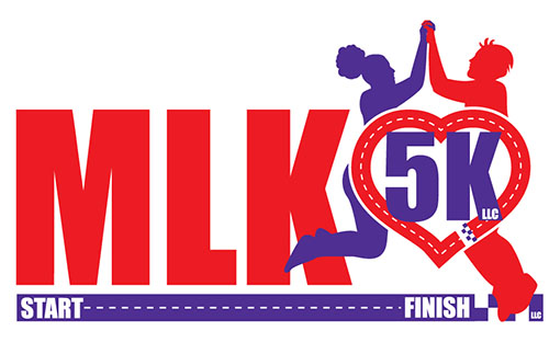 MLK 5K Savannah