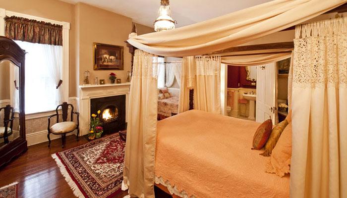 McMillan Inn Abercorn Suite