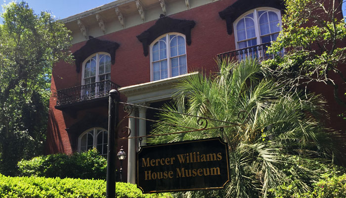 Mercer Williams House