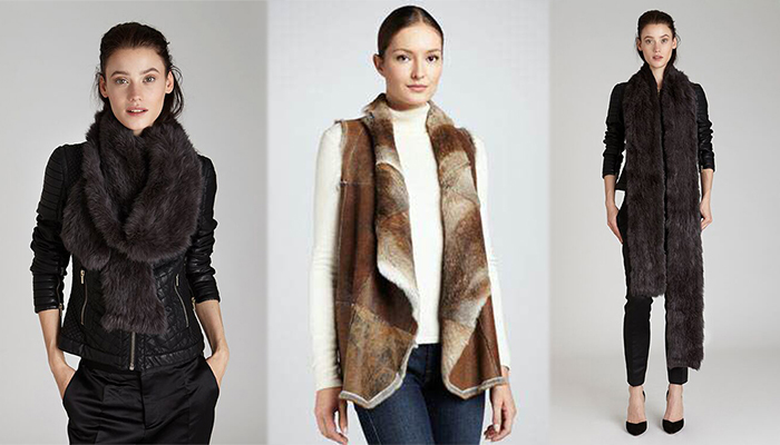 New Fur Collection at Shoe Be Do