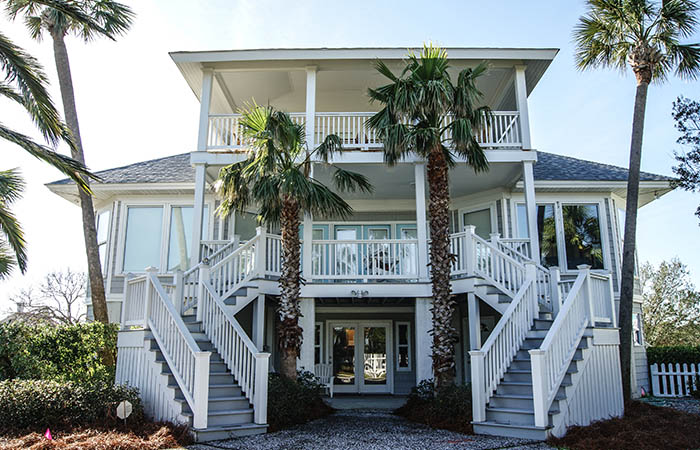 Oceanfront Cottage Rentals_29 Lighthouse View_Tybee Island Vacation Rental
