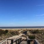 Oceanfront Cottage Rentals_7 Palmwood_Tybee Island Beach Path