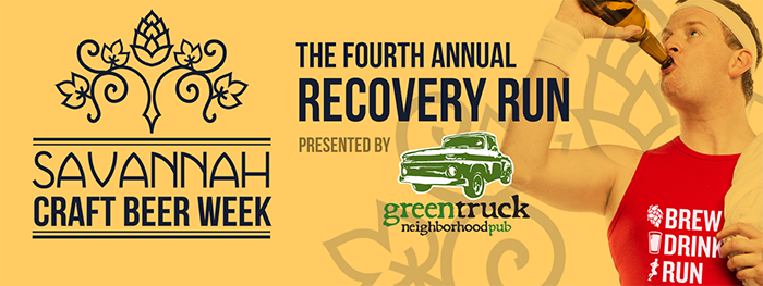 Recovery Run 2016