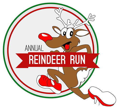 Reindeer Run in Savannah