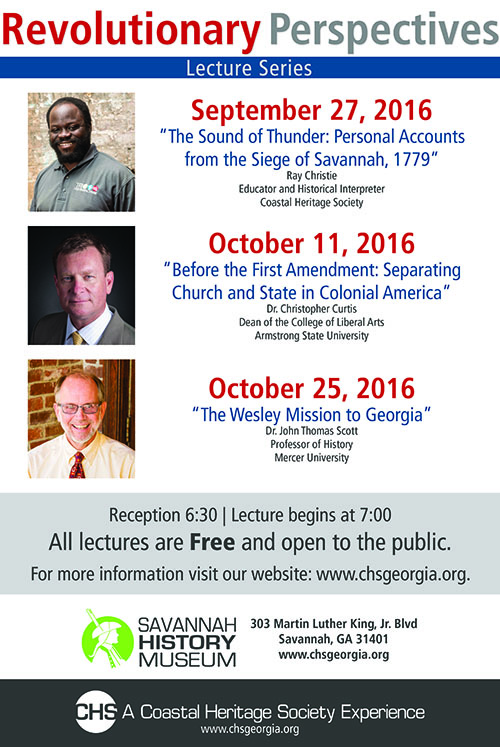 revolutionary perspectives lecture series