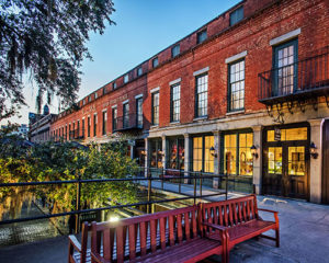 River Street Inn | A Historic Riverfront Hotel
