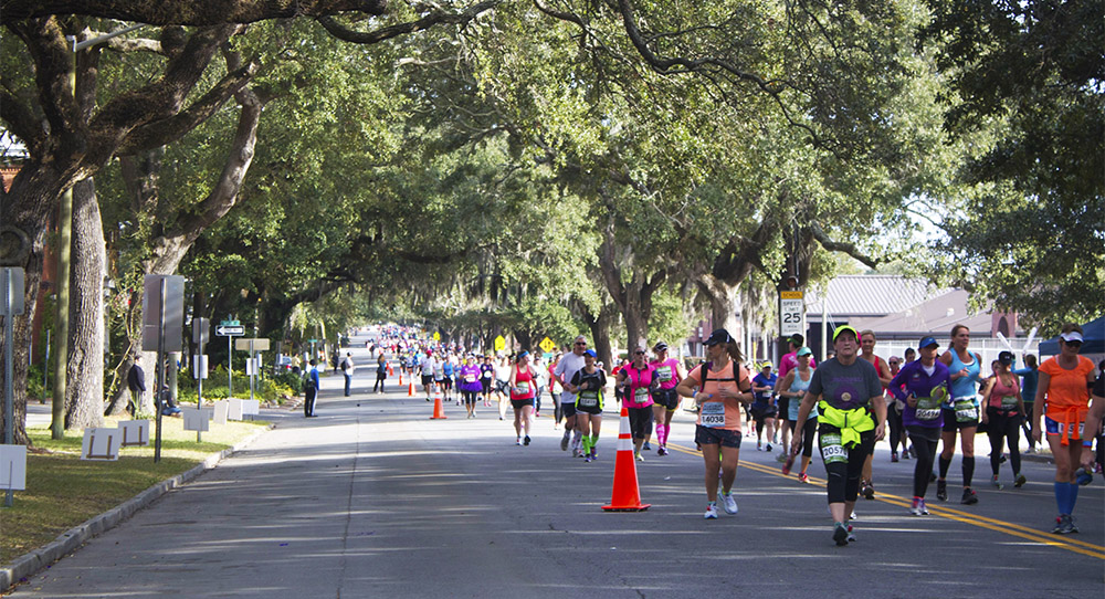 Runs and Walks - Savannah, GA | Savannah.com