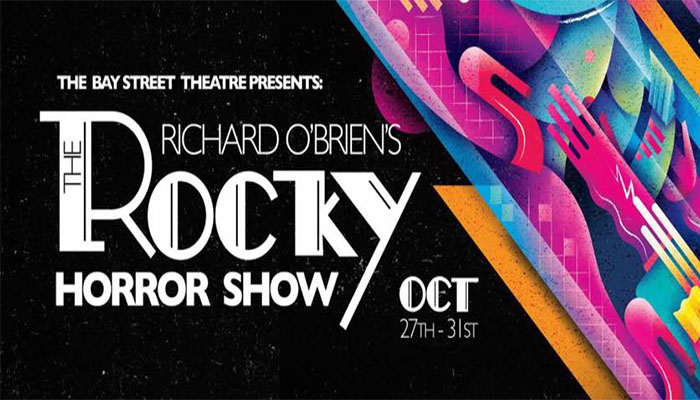 7. The Rocky Horror Show Live