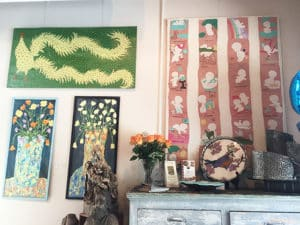 Roots Up Gallery