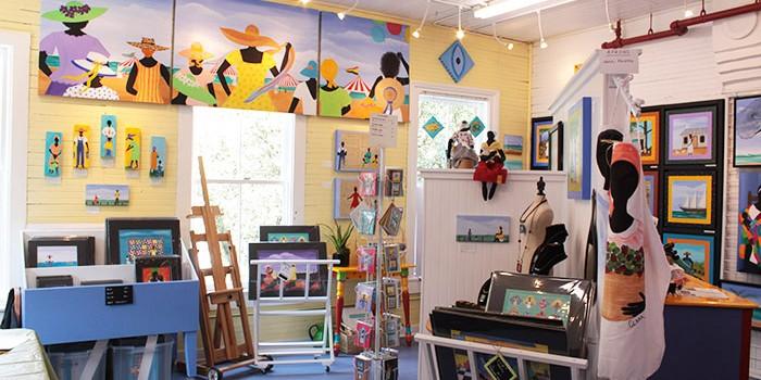 Samantha Claar's Gallery