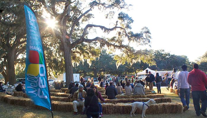 Savannah Food Day Festival
