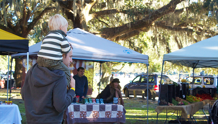 Savannah Food Day Festival