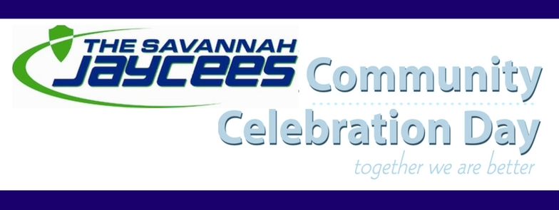 Savannah Jaycees Community Celebration Day