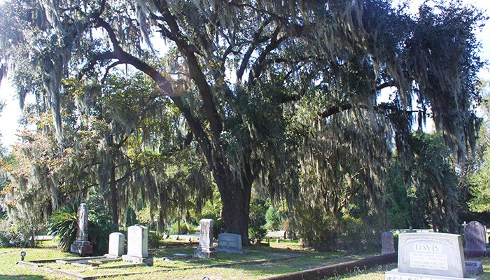Savannah Laurel Grove Cemetery