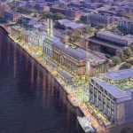 Savannah Plant Riverside District Rendering