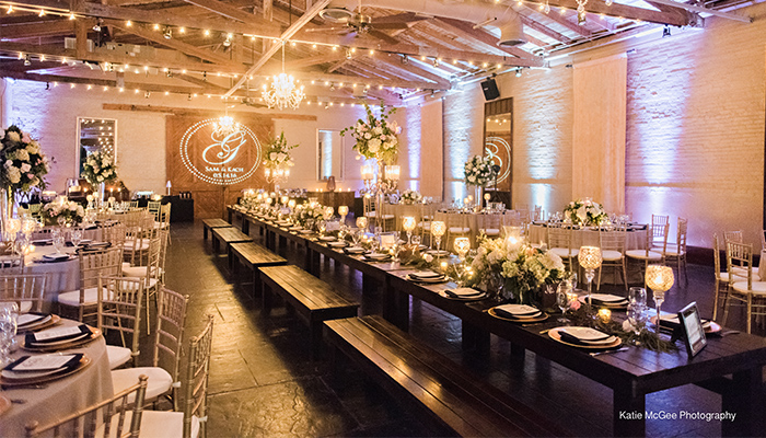 A List Of 15 Unique Wedding Venues In Savannah Savannah