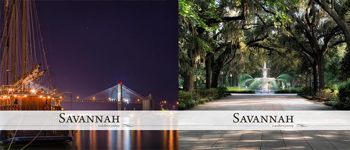 Savannah TLC Photo Contest