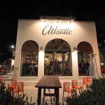 Savannah's Atlantic Restaurant