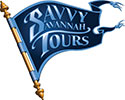 Savvy Savannah Tours