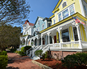 Stay Savannah Vacation Rentals | Historic District