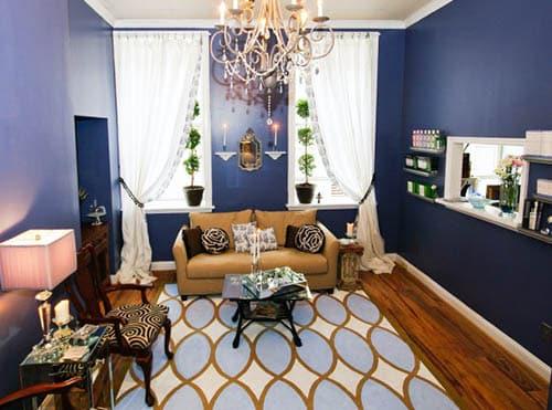 Spa Bleu in Savannah