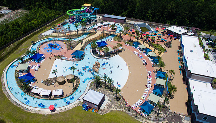 Splash Beach Water Park