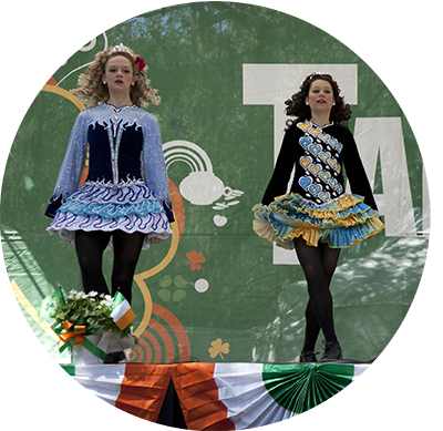 Tara Feis Family Friendly Irish Festival in Savannah