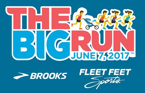The Big Run Fun Run