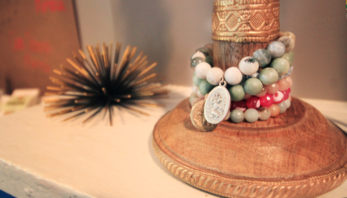 The Brass Belle Boutique Jewelry