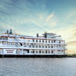 The Georgia Queen Savannah Riverboat