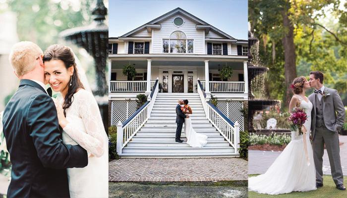 10. The Mackey House