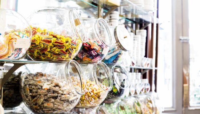 The Paris Market Candy
