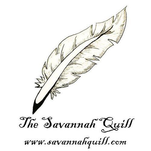 The Savannah Quill