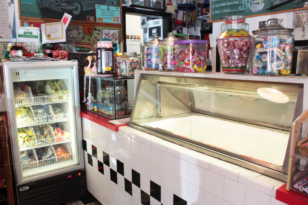 Where to Find the Best Ice Cream in Savannah