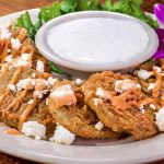 Tubby's Fried Green Tomatoes