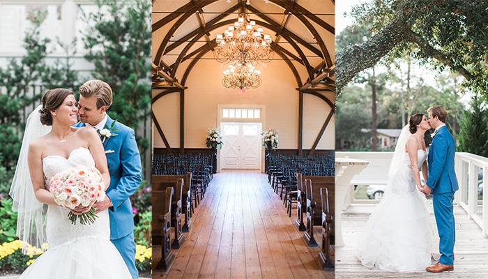 6. Tybee Island Wedding Chapel