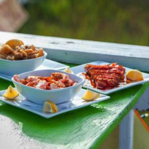 Tybee Restaurant Week