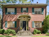 Explore Savannah's Neighborhoods