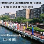 Unity in the Community River Street Festivals in Savannah