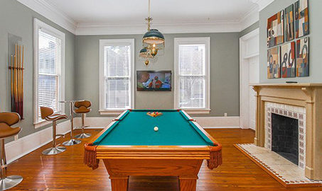 Whitefield Square Southern Belle Vacation Rentals