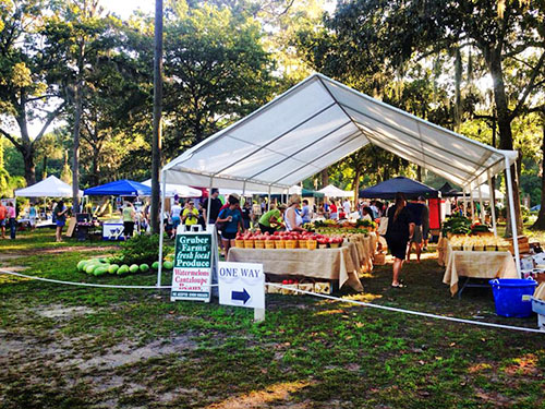 Wilmington Island Farmers' Market