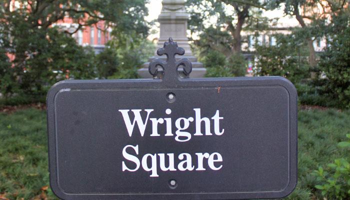 Wright Square